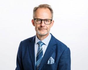 Advokat Marius Eugen Nielsen