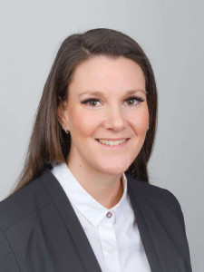 Advokat Monica Bjøndal Andresen