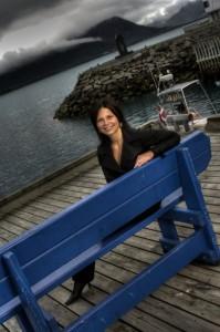 Advokat Anett  Beatrix Osnes Fause