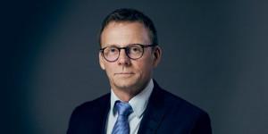 Advokat Lars Baklund
