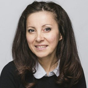 Advokat Cecilia Margarita Dinardi