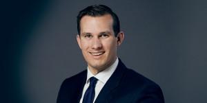 Advokat Rune Smestad Lindskog