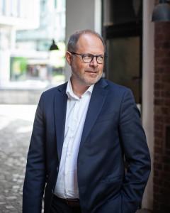Advokat Lars Tarjei Berntsen