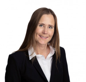 Advokat Marianne Berg