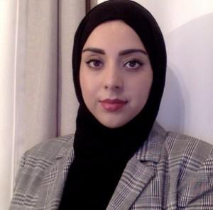 Advokat Tazmeen Ahmed