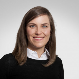 Advokat Kirsten Vikesland Mæhle
