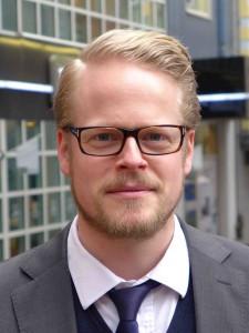 Advokat Morten Johan Bjønness