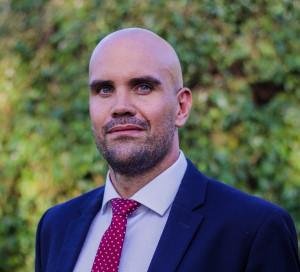 Advokat Petter Algerøy