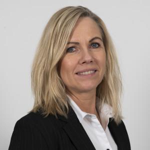 Advokat Stine Rigmor Grimstad