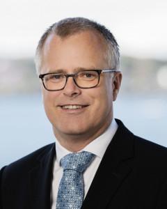 Advokat Erik Børresen