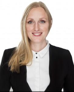 Advokat Marita Pedersen