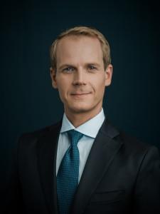 Advokat Stian Schie