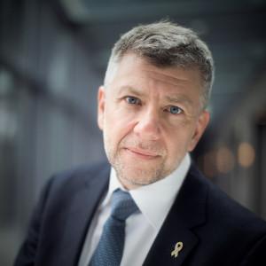 Advokat Sjak Rasmussen Haaheim