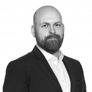 Advokat Bjørnar Sveen Håland