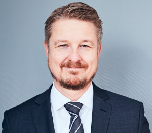 Advokat Jan Sandtrø