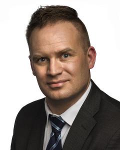 Advokat Øystein Hjelmeset