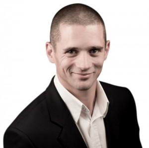 Advokat Eric Augustin Krogh