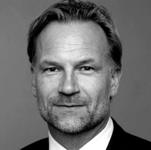 Advokat Børge Nygårdshaug
