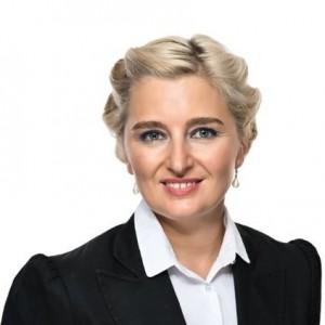 Advokat Ingrid Therese Hopsø