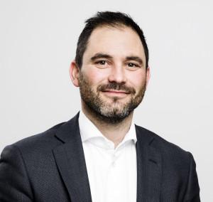 Advokat Espen Ulland