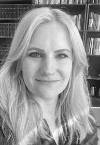 Advokat Carine Alm Rødningsby