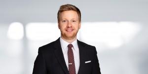 Advokat Julius Berg Kaasin