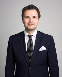 Advokatfullmektig Morten Stenheim