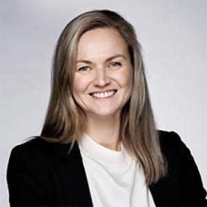 Advokatfullmektig Hilde Anette  Gamkinn
