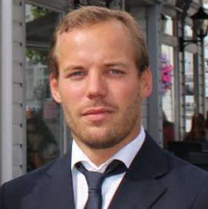 Advokat Marius Baust Staurset