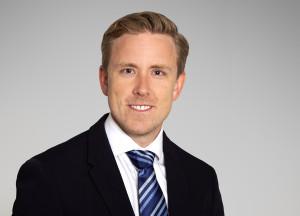 Advokat Kristian Ellstrøm