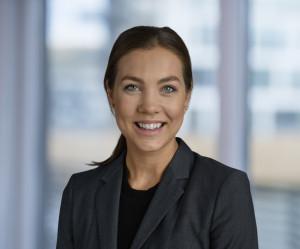 Advokat Jeanette Sandberg Støen