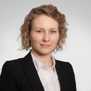 Advokatfullmektig Aurora Lindeland Geelmuyden