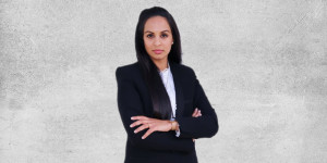 Advokatfullmektig Naureen Khan