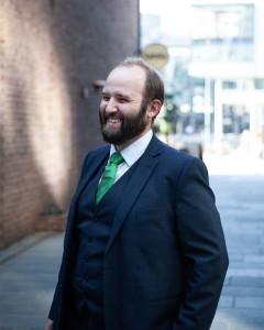 Advokat William Peter Nordan