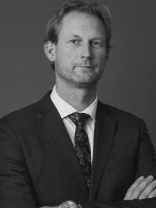 Advokat Knut Ditlev-Simonsen