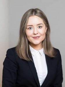 Advokatfullmektig Thea Ragni Olsen Urkedal