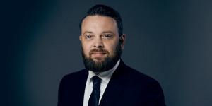 Advokat Andreas Engen Nilsen
