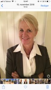 Advokat Hanne Wesche