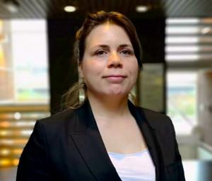 Advokatfullmektig Gunhild Borge