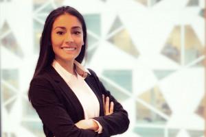 Advokat Elif Demirbas