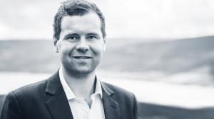 Advokat Nicolai Løland Dolva