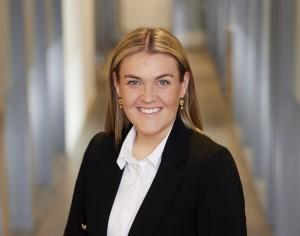 Advokat Mia Ingebrigtsen
