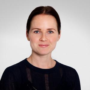 Advokat Henriette Willix