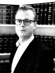 Advokat Bendik Støen Thoresen