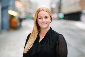 Advokatfullmektig Kaia Plathe Maartmann