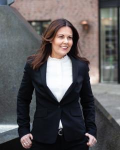 Advokat Trine Lysaker Lehn