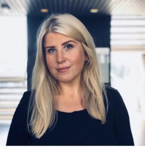 Advokat Katja Mari Hakvaag Kristiansen