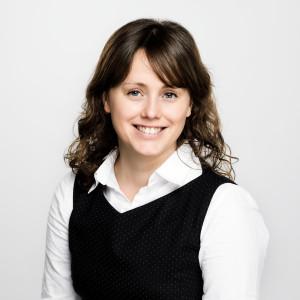 Advokat Anne Mette Hårdnes
