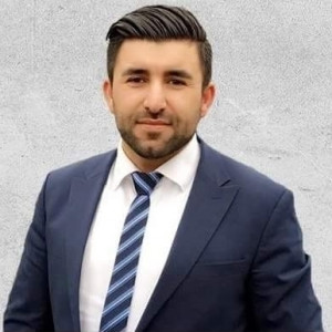 Advokatfullmektig Shahu Nouri