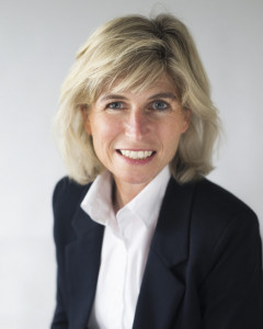 Advokat Anette Holt Tønsberg